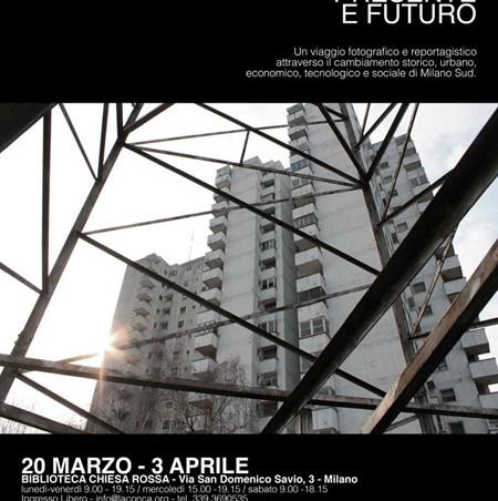 Zona 5: tra passato, presente e futuro