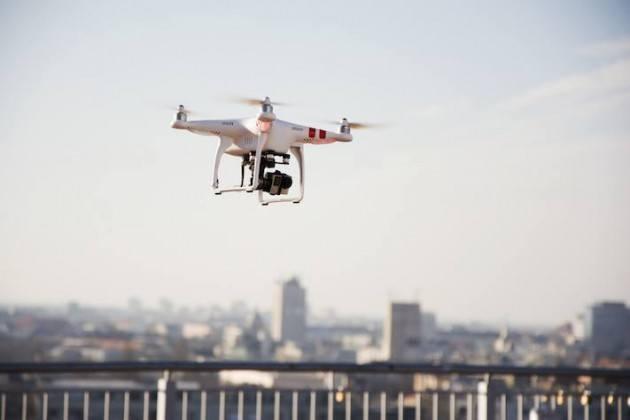 Corso Il Drone: un nuovo strumento per il videomaker