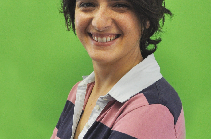 Laura Munari