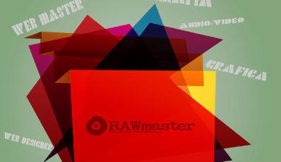 RAWmaster DAY Luglio