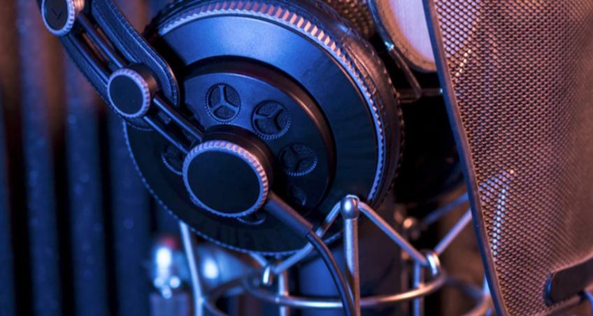 Corso Adobe Audition CC per la post produzione audio Livello Avanzato