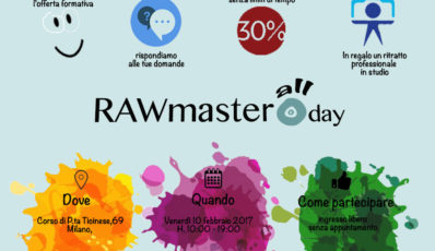 RAWmaster all day