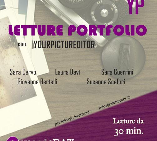 Letture Portfolio