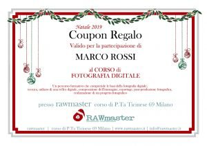 Natale rawmaster