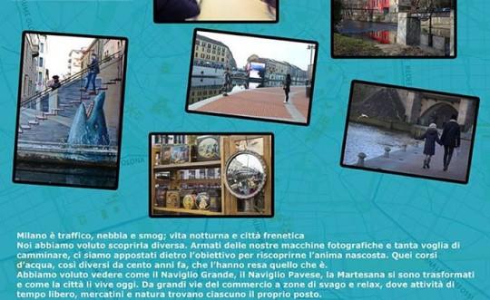 Mostra Milano DAcQUA