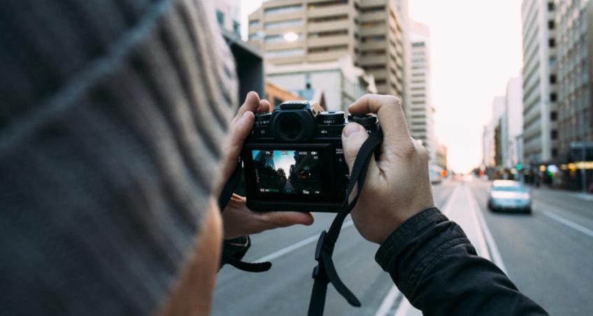 Corso Fotografia di Reportage e Street Photography