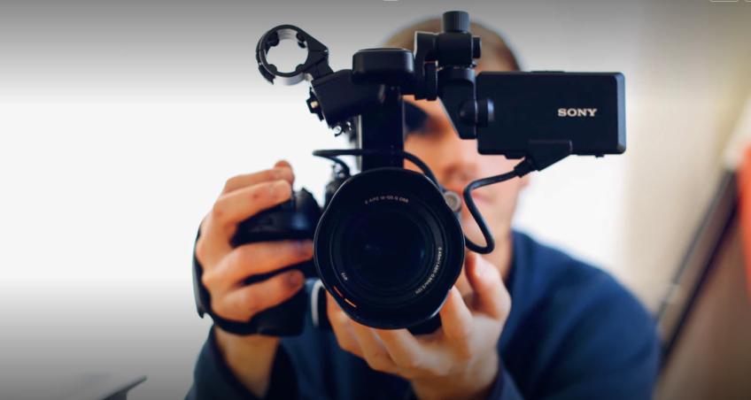 Corso Videomaker 1DAY