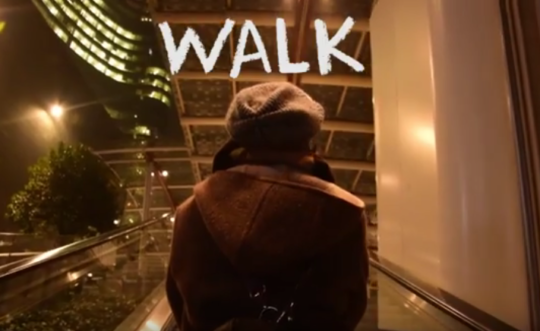Progetto video: WALK