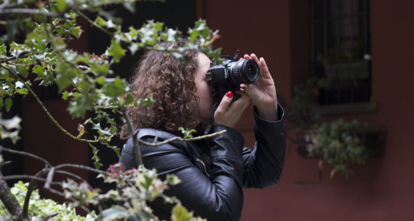 Reportage & Street Photography – Online