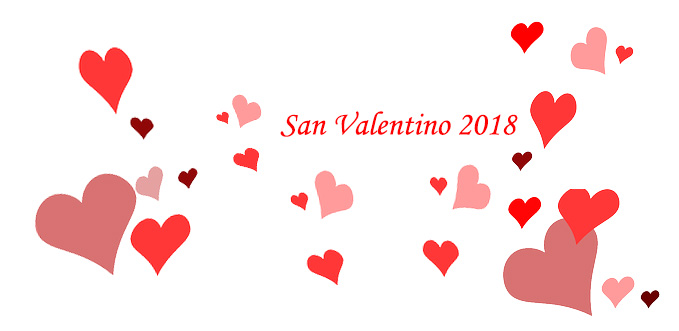 San Valentino con RAWmaster
