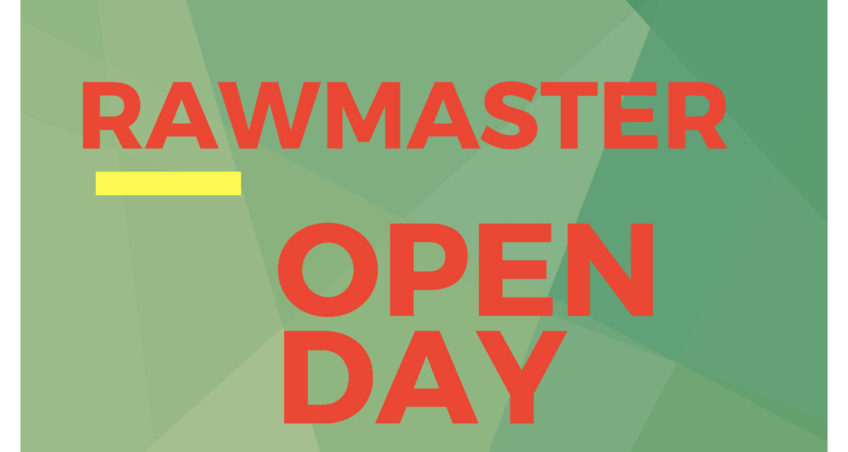 OPENDAY 3 SETTEMBRE 2018