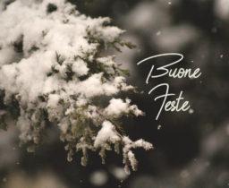 Chiusura invernale
